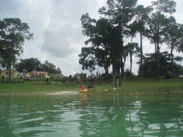 Lake Denton
